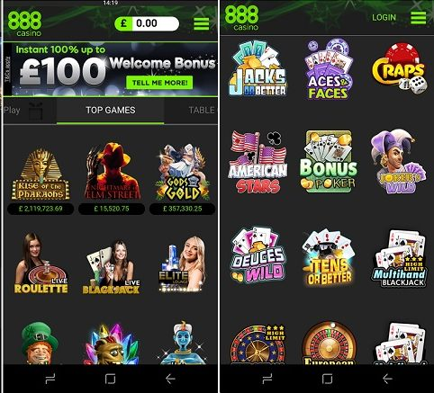 Как установить casino 888 на андроид рулетка анализатор онлайн