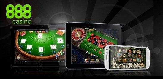 888 Casino Apk